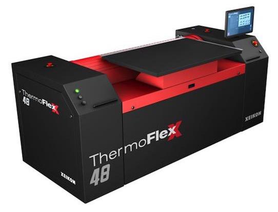 ThermoFlexX TFxX 48