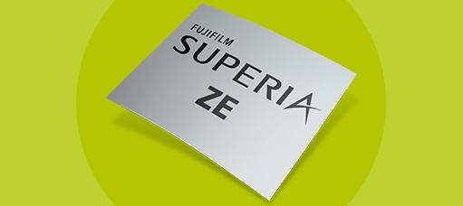 Superia-ZE
