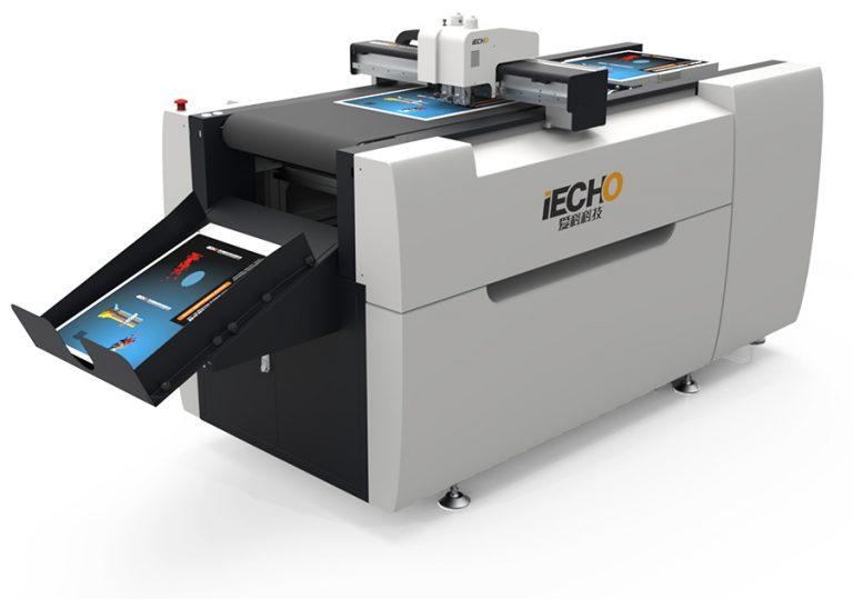 IECHO - PK 0604 e 0705 Plus